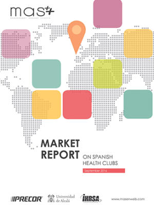 Ihrsa Market Report Spanish Health Clubs Cover