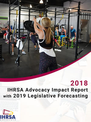 Report Impact Report Cover