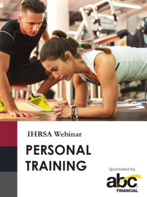 Webinar Personal Training ABC