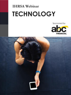Webinar Technology Abc