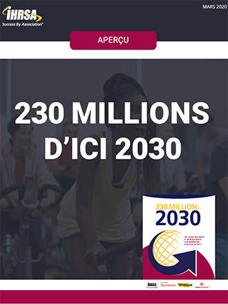 230 Million By 2030 Preview French Cover