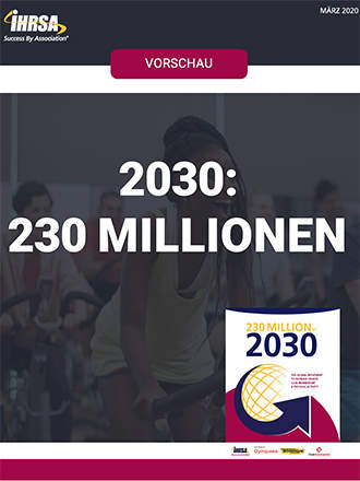 230 Million By 2030 Preview German Cover