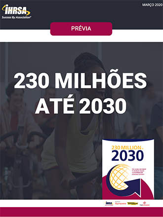 230 Million By 2030 Preview Portuguese Cover