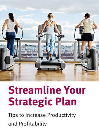 E Book Strategic Planning Cover