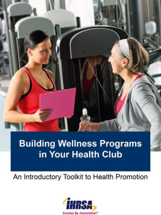 Wellness Toolkit Ebook Cover