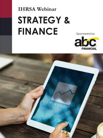 Webinar Strategy Finance Abc