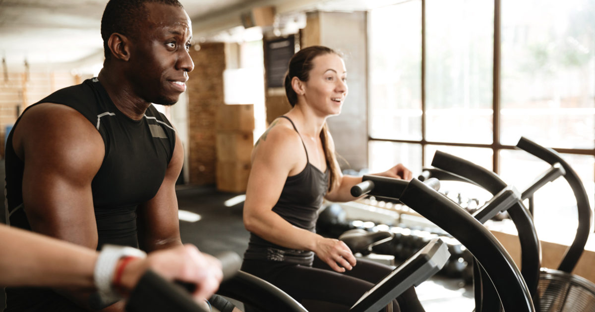 Buying Exercise Equipment for Your Health Club: A Purchasing Strategy publication cover