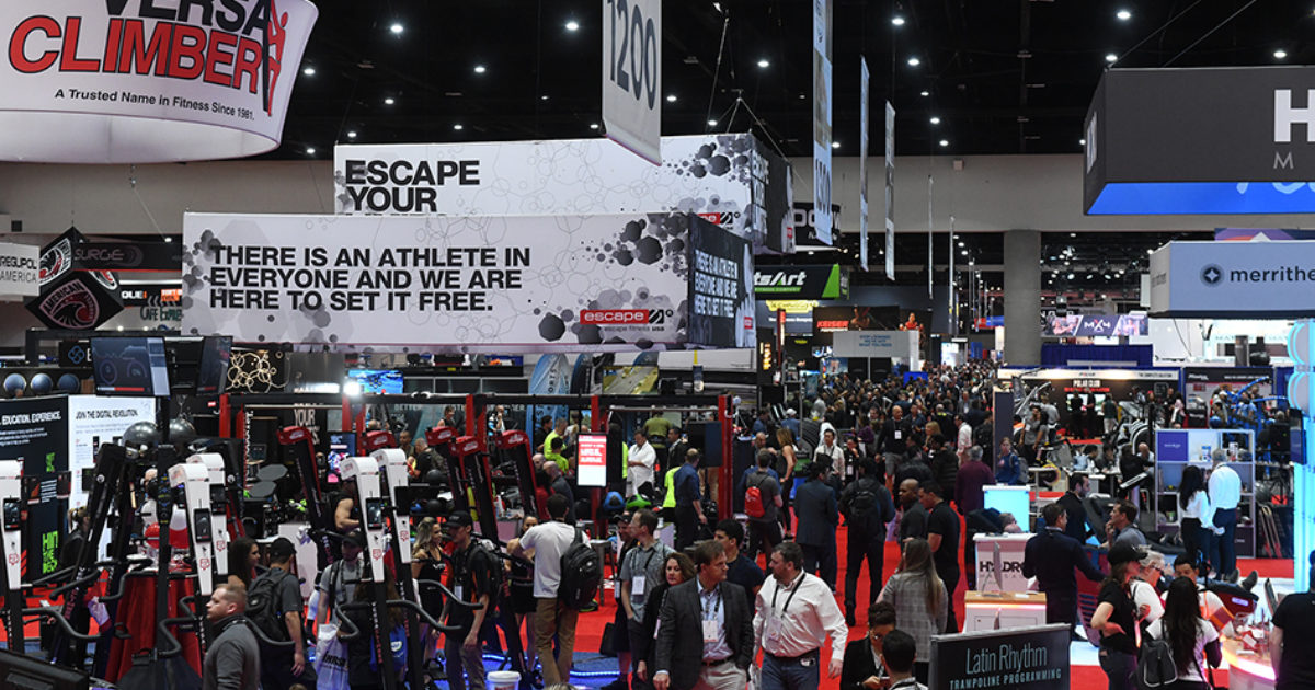 ihrsa 2019 in photos  u0026 videos