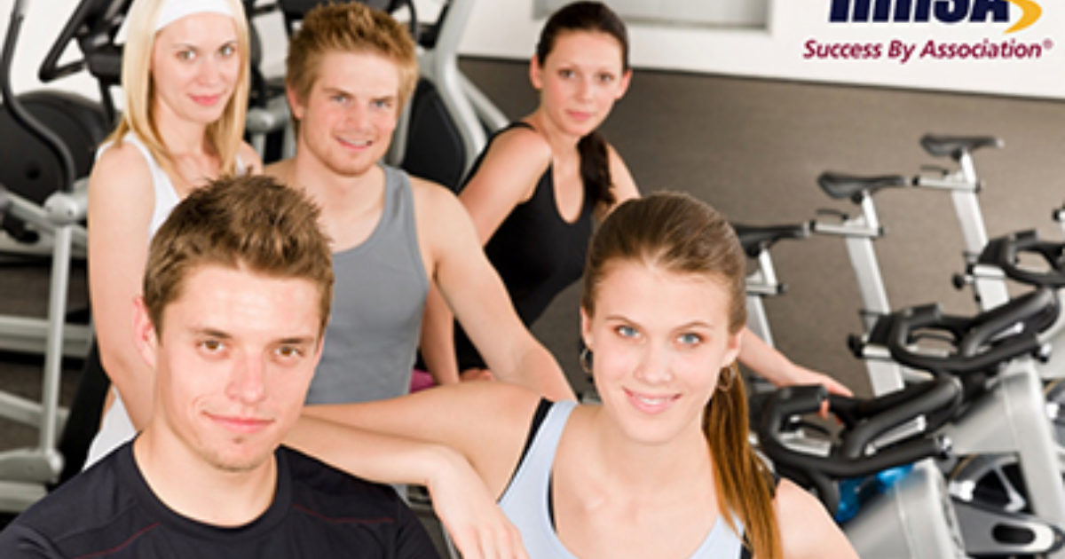Talent Acquisition 101: A Hiring Guide for Health Clubs publication cover