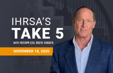 Take 5 nov 18 ihrsa org