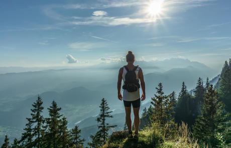 Wellness Passport Travel Hiker Seo