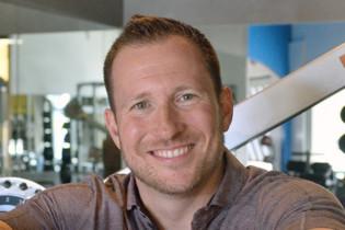 Photo of Chris Stevenson