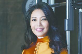Photo of Loni Wang