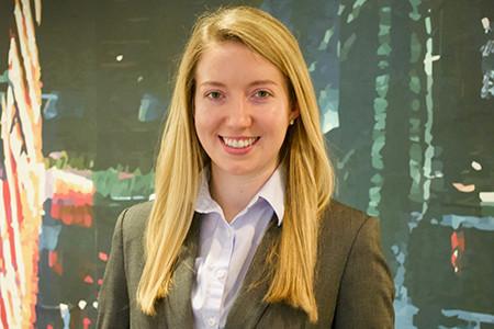 photo of Olivia MacLennan