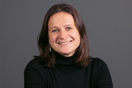 photo of Maria Borodina