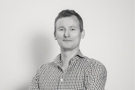 photo of Rickard Blomberg