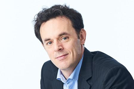 photo of Florian Cartoux