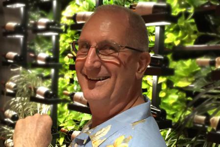 photo of John Holsinger