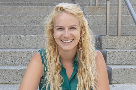 photo of Christine Ulatoski