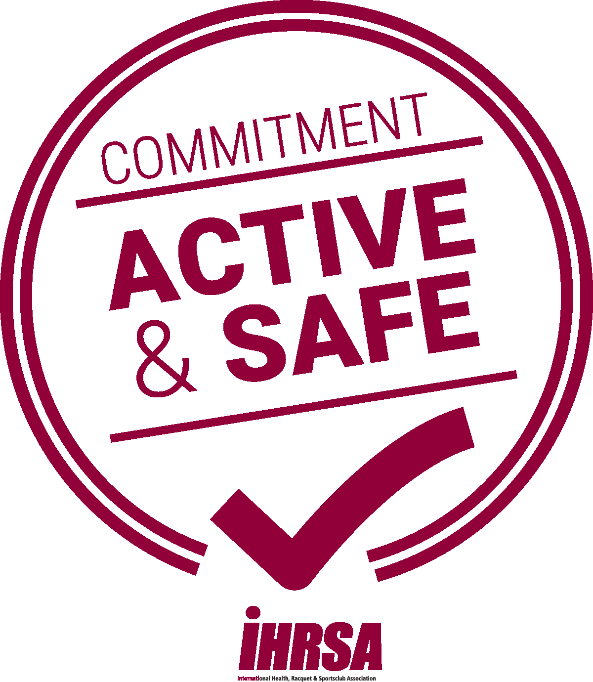 Active & Safe icon